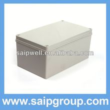 2013 hot sale IP66 ABS electrical plastic big box DS-AG-1525-1