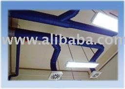 Air Duct Assemblies