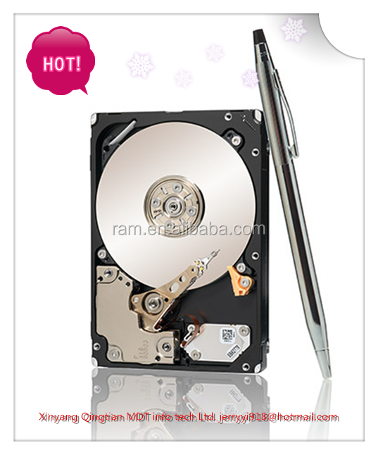 "NEW ~HOT SALE ! seagate SERVER HDD 146G 10K 2.5 "" SAS hard disk drive.ST9146803SS"