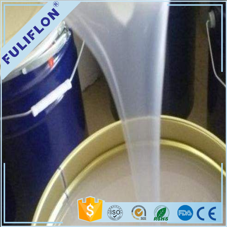 Top quality transparent liquid silicon rubber