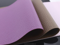 High quality pvc leather for car seat leather made in China