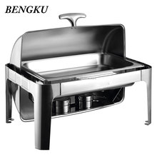 cheap buffet large food warmer western restaurant kitchen equipment list