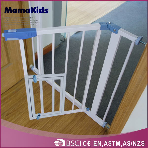 high quality safety metal dog pet fence for wholesale