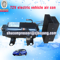 rv caravan air conditioner 12v dc air conditioner roof mounted air conditioner for truck van & construction machinery