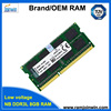 16chips Ram Ddr3 8gb With Low