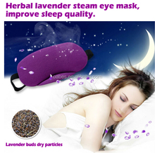 ROHS & EMC & CE Relax Eye, SLEEPING EYE Mask, Warmer Eye Mask