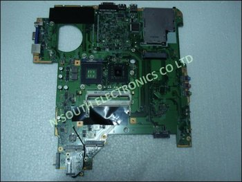 Notebook motherboard For ACER TM5730 mainboards INTEL Chipsets