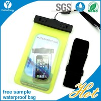 high quality & Hot sale Waterproof Case For Mobile Phone