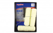9inch polyester paint roller set