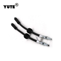 best selling auto chassis parts hydraulic brake hose assembly for brake fluid dot3