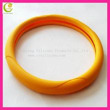 Popular and creative environmental-protection Silicone Steering Wheel Cover
