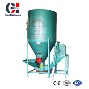 hot sale animal feed grinder and mixer for making pellets