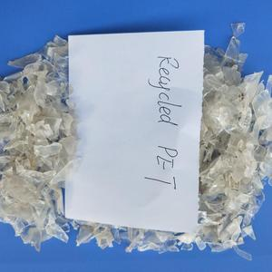 pet flakes with factory price and good quality