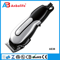 popular hair trimmer,ceramic blade hair clipper
