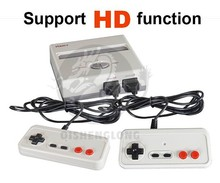 8 BITS HD FAMILY RETRO VIDEO GAME CONSOLE