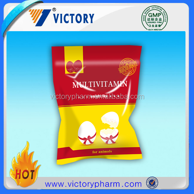 Multivitamin Soluble Powder for poultry, vitamins and minerals for poultry, poultry powder vitamins