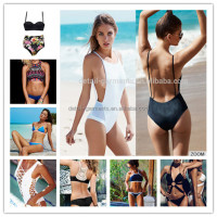 Good Quality Bandage Bikini Summer Womens Swimwear Beachwear Bikini