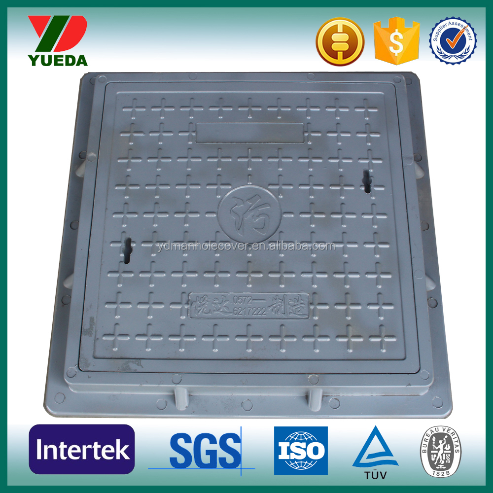 Discount airtight inspection chamber cover