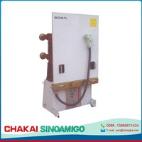 China's fastest growing factory best quality ZN85G-40.5 Indoor AC High Voltage Vacuum 100 amp circuit breakers