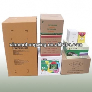 Photo packing printing carton box/4 color printing carton box/carton box printing