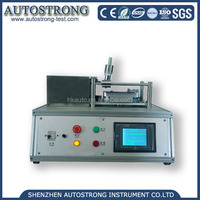 Factory Price IEC60950 Phone Screen Scratch Hardness Test Equipment
