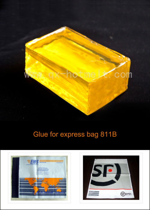 Cheshire Hot Melt Sealing Glue for Express Bag