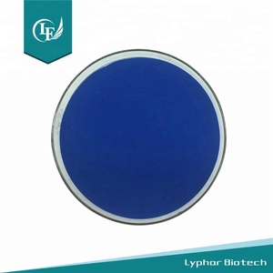 100% Natural Nutrients Blue Spirulina Phycocyanin