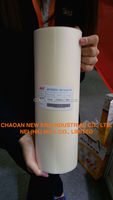 Special Thermal Lamination Film - Anti-scratch,Polypropylene Film.35mic,hot lamination, transparent