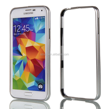 Fancy Aluminum metal bumper cell phone cover case for Samsung Galaxy Note 3