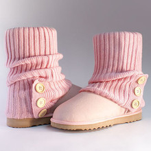 2014 Fashion Ladies Winter Boots for Women