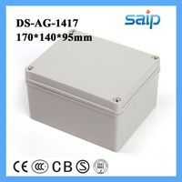enclosure for electronic locking metal enclosures DS-AG-1417
