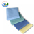 White color factory price PP nonwoven bed roll disposable Plastic Bed Covers Elastic Band Bed Cover