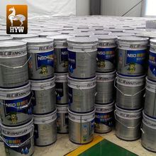HYW waterproof PU coating for roofing with factory price