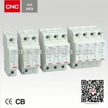 YCD SPD signal surge protect devices.China Famous Export Enterprise.National Project Supplier