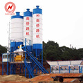 New promotion 380V/50Hz compulsory mixer ready mix concrete plant for sale