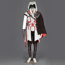 Groothandel movie anime assassins creed hoodie cosplay kostuum