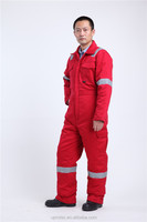 FR Winter Overall Uniform Work Clothing
