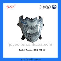 manufacturer UM125 head lamp for SUZUKI motorcycle