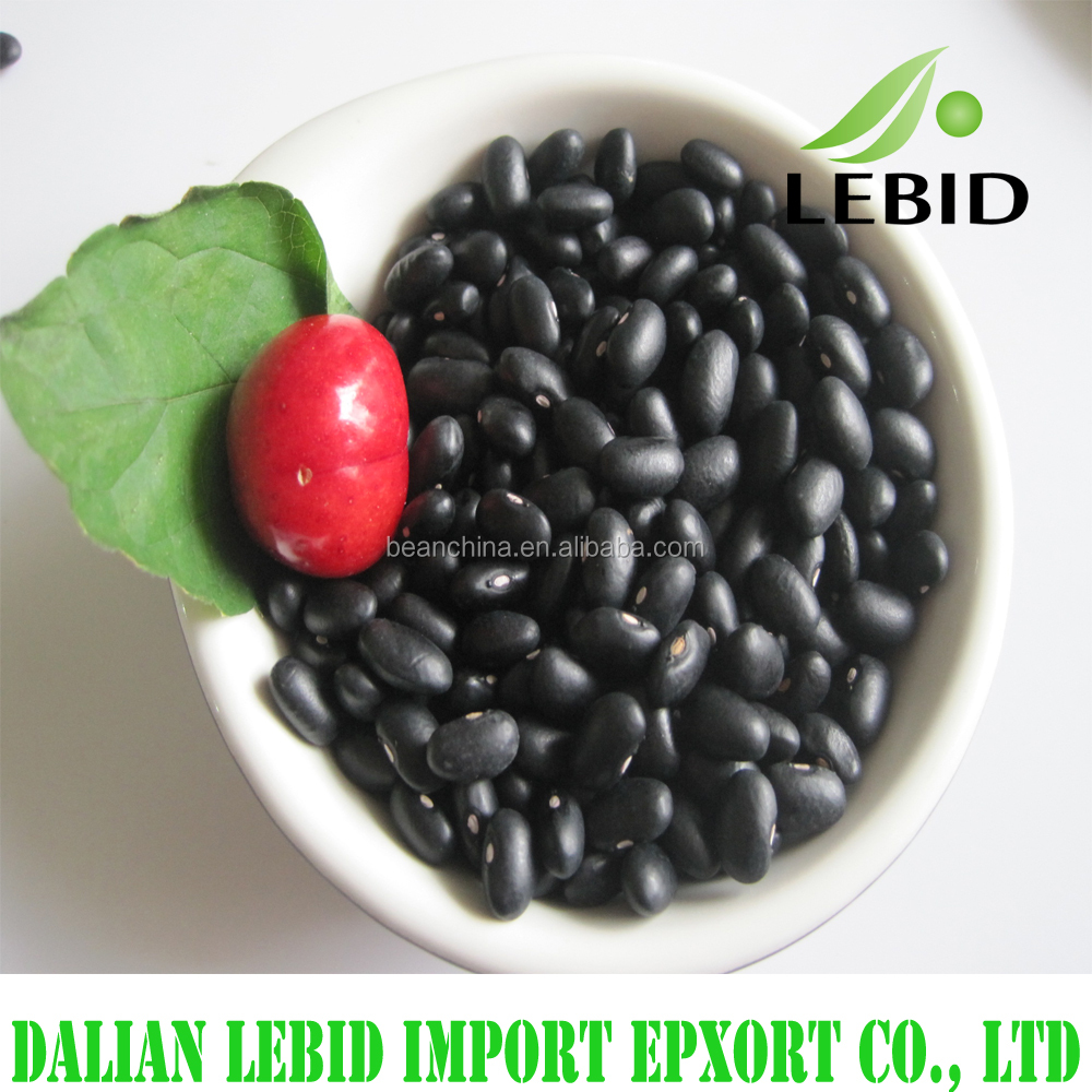 Types Of Black Beans, Black Kidney Beans Competitive Pirce