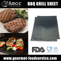 LFGB Teflon Baking tray Mat Sheets