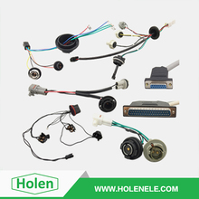High quality long duration time wiring harness