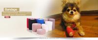 FDA Approved anti-bite self adhesive elastic bandage for dogs