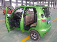 Factory price cheapest electric car made in china (EEC)