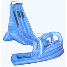 Excellent largest inflatable hippo water slide