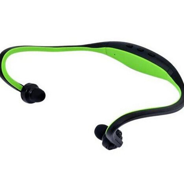 2016 Highly reliable Back Sport Bluetooth 4.1 Headset