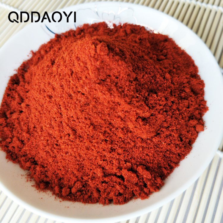 Red Hot Dehydrated Seasoning Pepper Chilli Powder