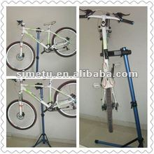 bike repair stand/bike showing stand/stand up bike