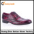 top brand genuine leather men's wedding shoes