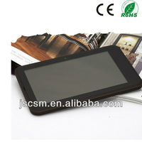 7'' MTK6575 mdi tablet pc for sale with sim 2g 3g phone call bluetooth Gps HDMI