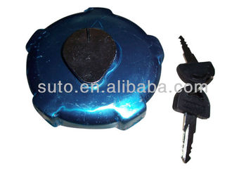 Top Quality CG125 Fuel Tank Cap, Good Performance Cap Ful Tank for Motorcycle CG125, Factory Direct Sell with Low Price